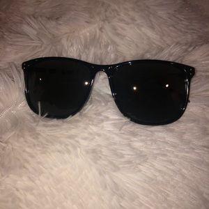 NWOT Linda Farrow Sunglasses
